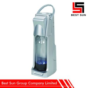 Best Soda Maker Machine, Sparkling Water at Home pictures & photos