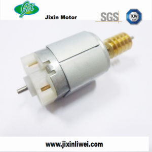 F280-402 DC Motor for Germany Car Lock Key Small Motor with High Torque 12V pictures & photos