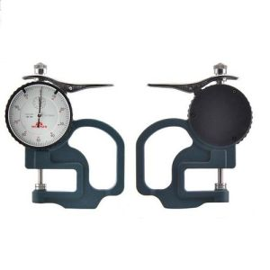 High Quality Hand Held Diall Depth Gauge pictures & photos