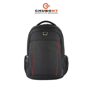 Chubont New Nylon Fashion Laptop Backpack Promotion Backpack pictures & photos