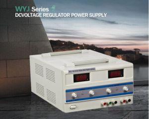 Good Seller Wyj Power Supply Stabilizer One Way Output Adjustable DC Voltage Regulator