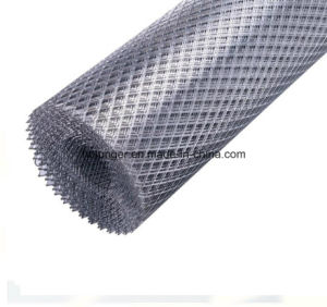 Expaned Metal Mesh/ Expanded Iron Wire Mesh