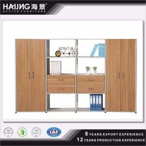 Hot Sale Exquisite Modern Office Cabinet pictures & photos