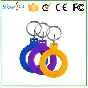 New Arrival Waterproof 125kHz ABS RFID Keyfob Tk4100 Card Mixed Color pictures & photos