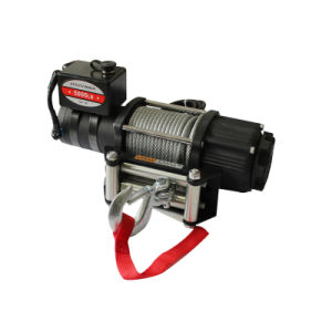 ATV/UTV 5000lb Electric Wire Rope Winch, Sealed Solenoid pictures & photos