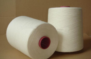 Wholesale 26 Nm 100% Pure Linen Yarn, for Knitting Sewing