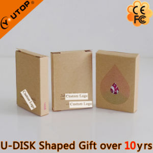 Hot Personalized Gift PVC USB Stick with Embossed Logo (YT-6660) pictures & photos