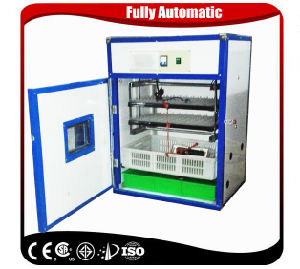 Updated Fully Automatic Small Chicken Egg Incubator for Sale pictures & photos