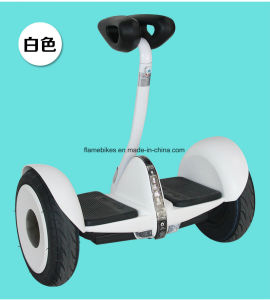 2016 Brand New Mini Electric Scooter Controlled by Knees. pictures & photos