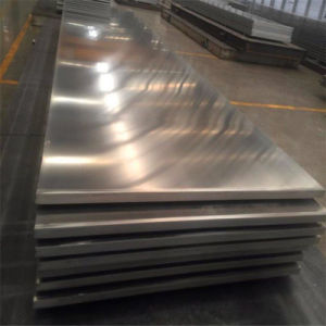 5454 Aluminum Plate for Oil Tank Used pictures & photos