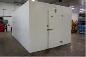 Sandwich Panel Compressor Refrigeration Cold Storage Room pictures & photos