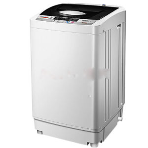 Xqb80-218g (A) 8.0kg Fully Auto Top Loading Washing Machine pictures & photos