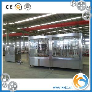 Sweet Fruit Juice Bottle Filling Line pictures & photos