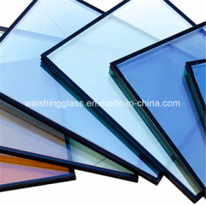 Thermal Insulated Glass with Ce / ISO9001 / Igcc pictures & photos