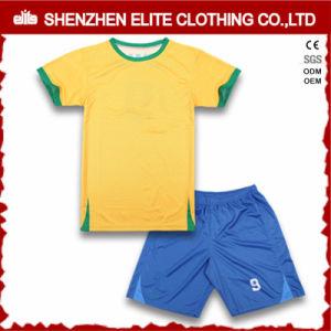 Wholesale Cheap Custom Soccer Uniform pictures & photos