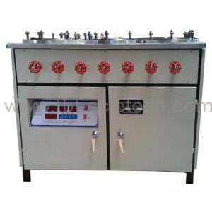 TBTCPT-4D Concrete Water Permeability Testing Machine with Digital Display pictures & photos