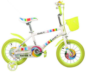 Beautiful Kids Baby Bike Bicycle Children Bicycle with Factory Price pictures & photos