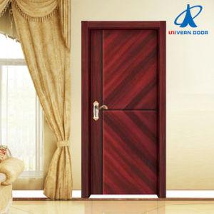 Steel Wood Interior Door pictures & photos