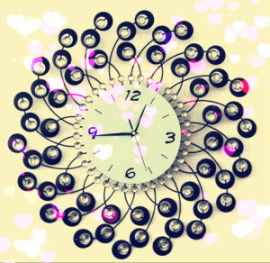 Wholesale Wall Clock Movement Mechanism for Your Living Room pictures & photos