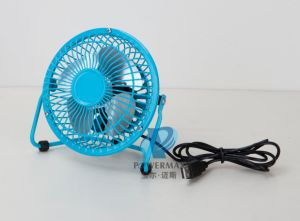 "4"" USB Fan, Mini Fan pictures & photos"