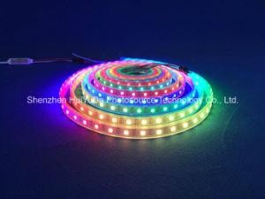 RGB IP68 Full Color SMD5050 Chip 60LEDs 18W DC24V LED Strip pictures & photos