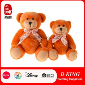 Cute Bear Plush Toy Stuffed Soft Plush Teddy Bear pictures & photos