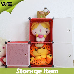 Kids Modern Custom DIY Stylish Pretty Boxes for Storage pictures & photos