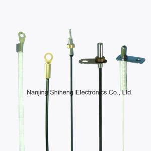 High Precision Ntc Temperature Sensor pictures & photos