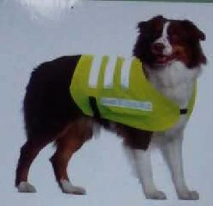 High Visibility Dog / Pet Safety Vest / Reflective Vest From Factory pictures & photos