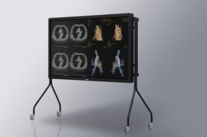 (JUSHA-SUPER65T) LED Big Size Medical Display pictures & photos