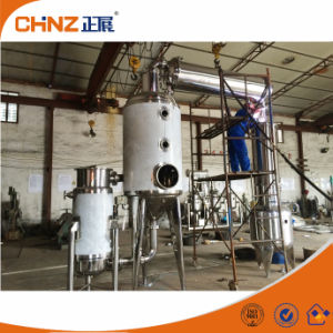 Automatic Vacuum Juice Evaporator and Concentrator Equipment Price pictures & photos