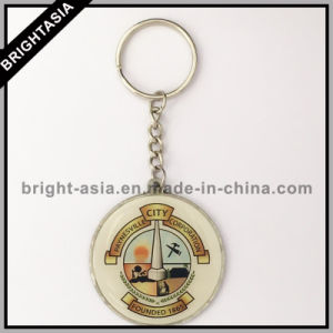 Promotion Funny Roating Key Ring/ Spanning Key Chain (BYH-101179) pictures & photos