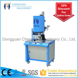 Plastic Spin Welding Equipment CH-S1500 pictures & photos