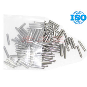 Tungsten Carbide Small Round Tiped Cutter with H6 Tolerance pictures & photos