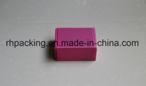 Recyclable Polypropylene Corflute Case/Folding Case with Printing Corona Treated 3mm 4mm 5mm pictures & photos