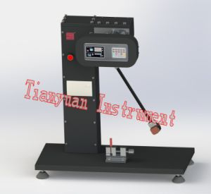 Ty-4020A/Ty-4021A Pendulum Impact Testing Machine pictures & photos