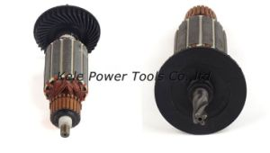 Power Tool Spare Part (we can supply you armature for Bosch 2-20 use) pictures & photos