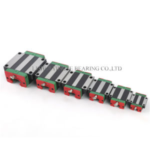 Flange Linear Motion Carriage From Shac Linear Guideway pictures & photos