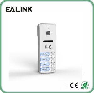 Economic Intercom Video Door Phone Camera Doorbell pictures & photos