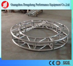 Aluminum Circular Truss for Exhibition with Trade Assurance pictures & photos