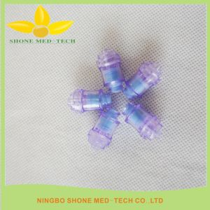 Disposable Normal Pressure Needleless Connector Valve pictures & photos
