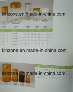 OEM/ODM Clear Bottle for Weight Loss Capsule Slimming Pills pictures & photos