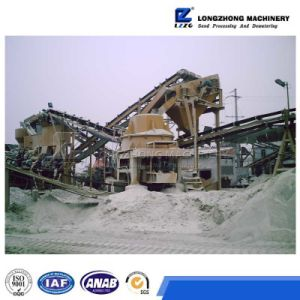 Pcl Sand Making Machine /Vertical Shaft Impact Crusher pictures & photos
