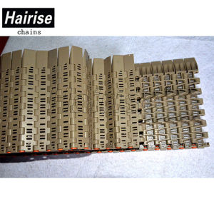 High Quality Plastic Straight Modular Conveyor Belt (Har5936) pictures & photos