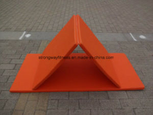 Fitness Equipment/Free Weight/Exercise Mat-3 Fold Mat (FW-608) pictures & photos