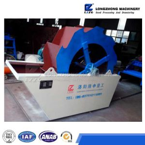 Silica Sand Washing Plant for Washing Black Sand pictures & photos