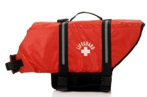 Dog Premium Dacron Pet Dog Life Jacket pictures & photos