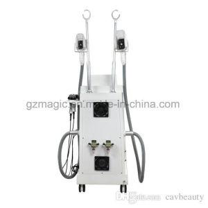 B0124 4 in 1 Cool Tech Fat Freezing Cryolipolysis Zeltiq Coolsculpting Machine for Sale pictures & photos