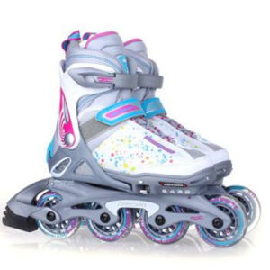 Adjustable Adult Quad Skate, Audit Factory, Unisex Size 32-35, 36-39 pictures & photos