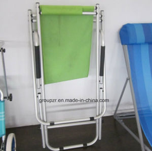 Outdoor Folding Leisure Lounge pictures & photos